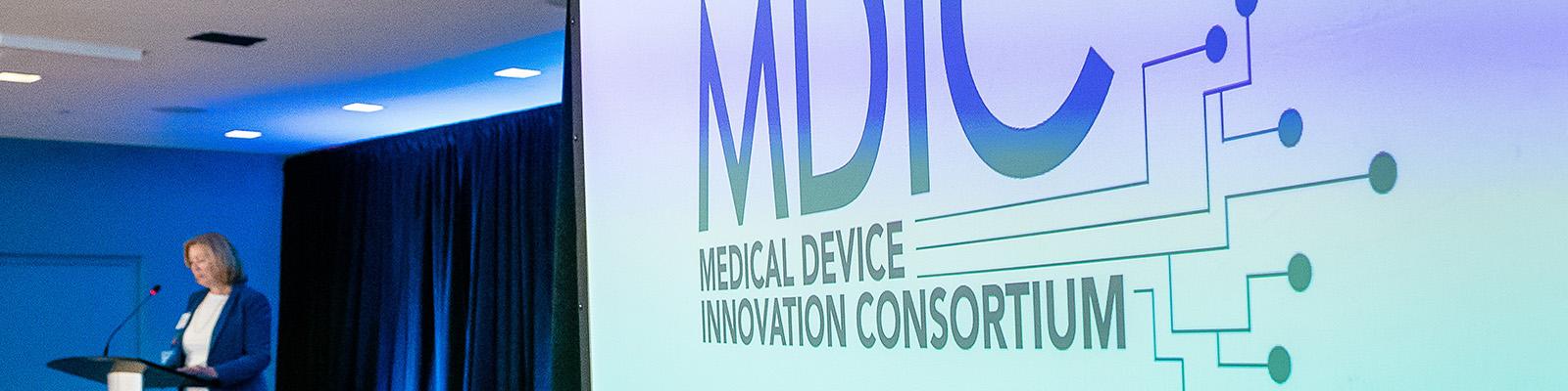 MDIC Annual Public Forum
