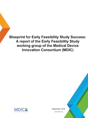 MDIC EFS Blueprint