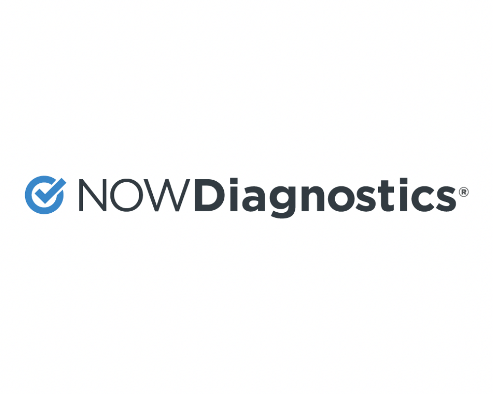 Now Diagnostics